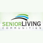 Logo for senior living communities