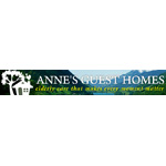 Logo for Anne's Guest Homes