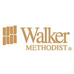 Logo for Walker Methodist