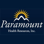 Logo for Paramount Health Resources, Inc.