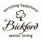 Logo for Bickford Senior Living