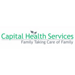 Logo for Capital Health Services