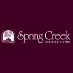 Logo for Spring Creek