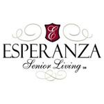 Logo for Esperanza Senior Living