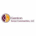 Logo for Ganton Senior Communities, LLC