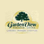 Logo for Garden View Assisted Livingÿ