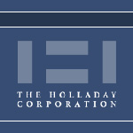Logo for Holladay Retirement Corporation