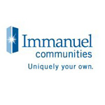 Logo for Immanuel Communities