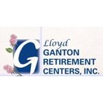 Logo for Lloyd Ganton Retirement Centers, Inc.