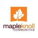 Logo for Maple Knoll Communities