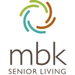 Logo for MBK Senior Living