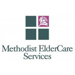 Logo for Methodist Elder Care Services