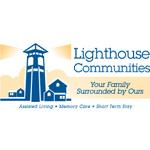 Logo for New Perspective Senior Living