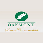 Logo for Oakmont Senior Communities