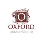 Logo for Oxford Senior Communities
