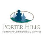 Logo for Porter Hills Retirement Communities