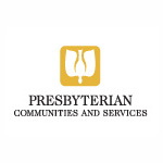 Logo for Presbyterian Communities and Services