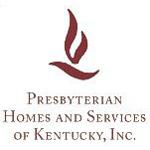 Logo for Presbyterian Homes and Services of Kentucky, Inc.