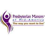 Logo for Presbyterian Manors of Mid-America