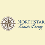 Logo for Northstar Senior Living