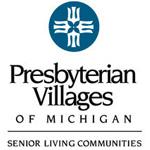 Logo for Presbyterian Villages of Michigan
