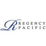 Logo for Regency Pacific