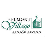 Logo for Belmont Village