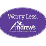 Logo for St. Andrew's Management Services