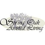 Logo for Spring Oak