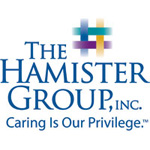 Logo for The Hamister Group