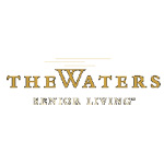 Logo for The Waters Senior Living