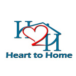 Logo for Heart to Home, Inc.