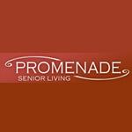 Logo for Promenade Senior Living