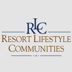 Logo for Resort Lifestyle Communities
