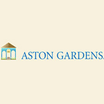 Logo for Aston Gardens