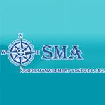Logo for Senior Management Advisors