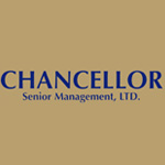 Logo for Chancellor Senior Management