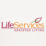 Logo for LifeServices Assisted Living