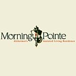Logo for Morning Pointe