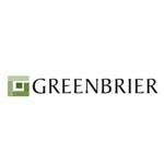 Logo for Greenbriar Corporation