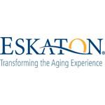 Logo for Eskaton