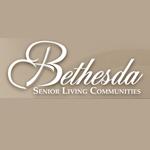 Logo for Bethesda Senior Living