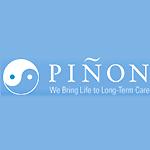 Logo for Pinon Management Company