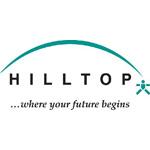 Logo for Hilltop Community Resources, Inc.