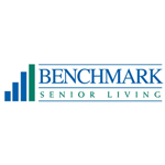 Logo for Benchmark Assisted Living