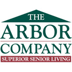 Logo for The Arbor Company