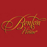 Logo for Benton House