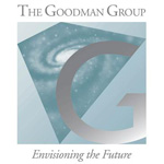 Logo for The Goodman Group