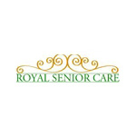 Logo for Royal Senior Living