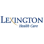 Logo for Lexington Health Care Group